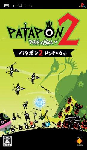 patapon2title